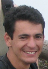 Luis Roberto Zamora Bola�os