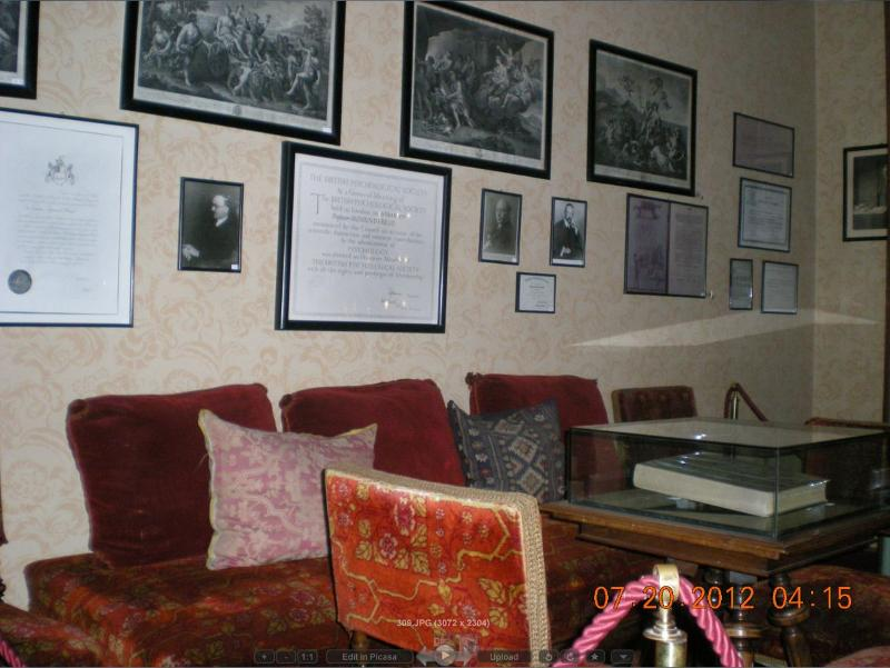 Freud Room
