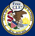 Free CLE Illinois