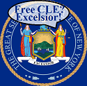 Free CLE - New York