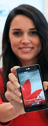 Smartphone Demonstrator