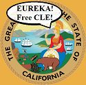 Free CLE California