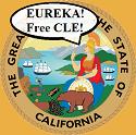 Free CLE California