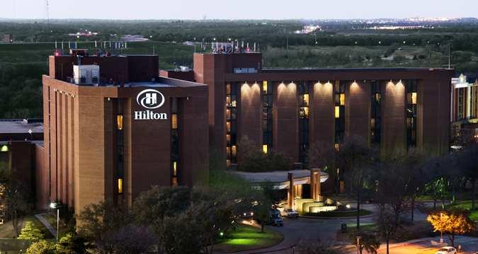 Hilton_Grapevine_TX