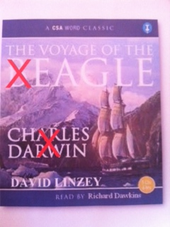 voyage of the eagle