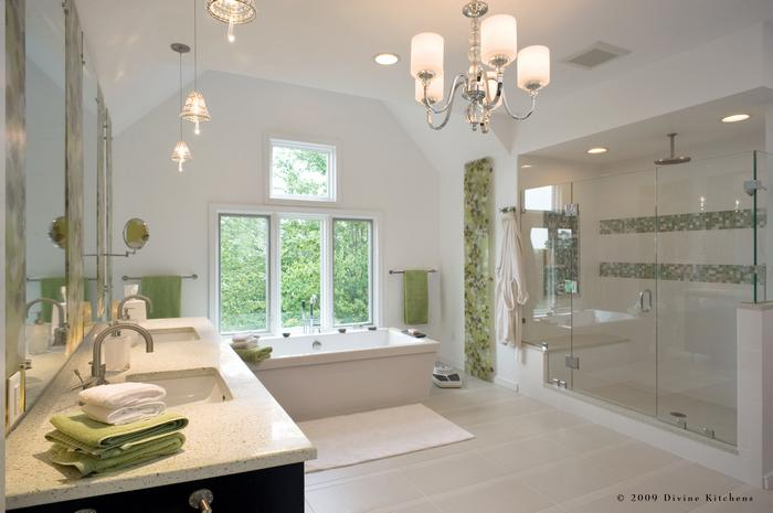 Nari Master Bath Divine Kitchens Won A Gold For Kitchen Design