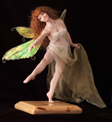 Morning Dew Fairy