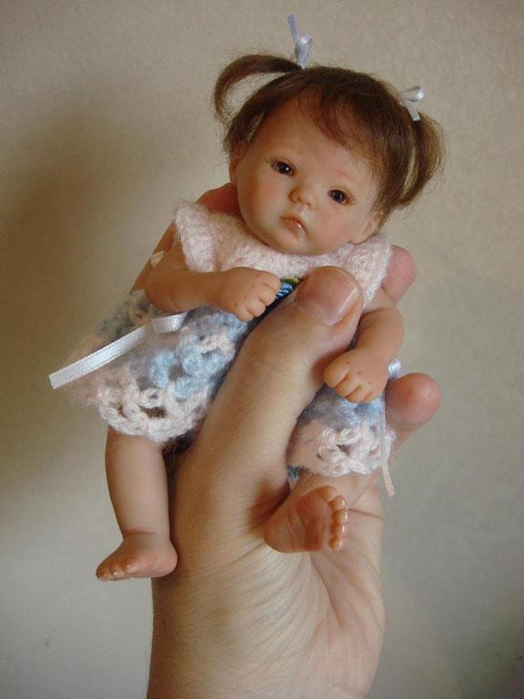 baby by Mayra