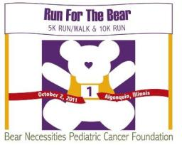 Run for the Bear 2011