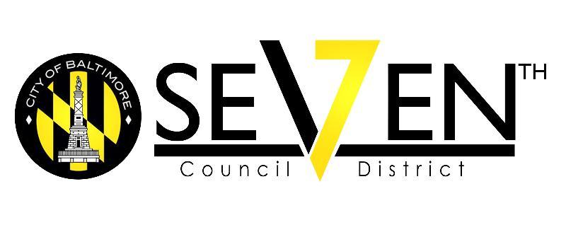 SEVEN Council logo