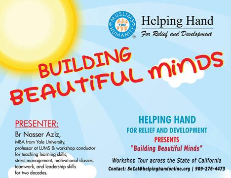 Building Beautiful Minds Workshops