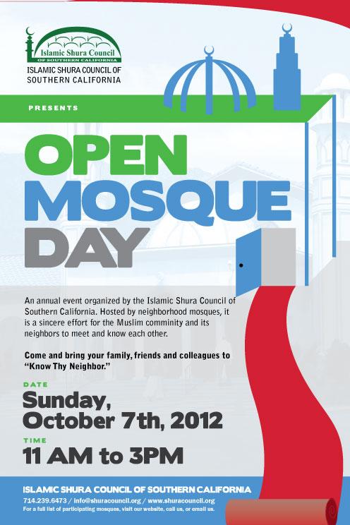 OpenMosqueDay2012