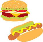 HamburgerHotDog