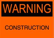 ConstructionWarning