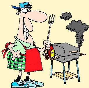Funny BBQ Final