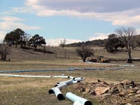 Irrigation Project