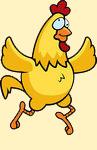 Running Chicken 2