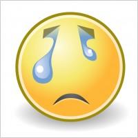 Sad Fave