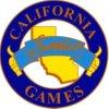 cal senior games