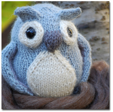 Bramble Owl
