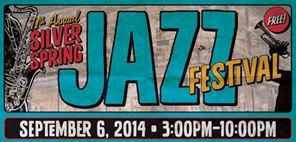 Jazz festival info.