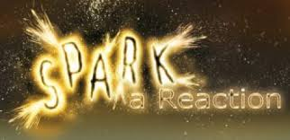 Spark A Reaction - Summer Reading for Teens