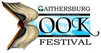 Gaitherburg Book Festival logo