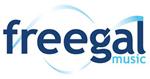 Freegal iogo