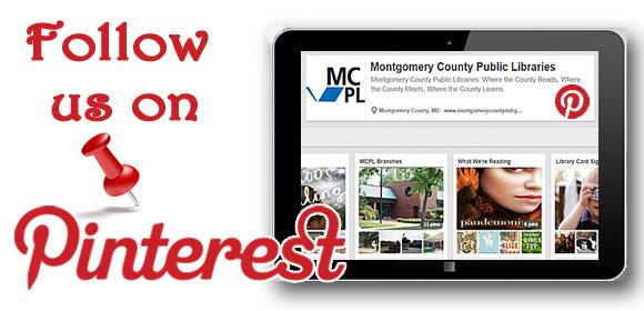 MCPL on Pinterest