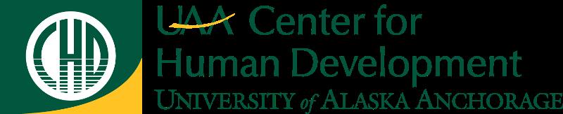 UAA CHD logo