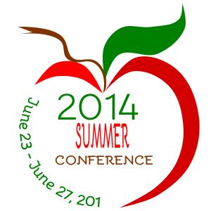 WAMC Summer Conference Logo