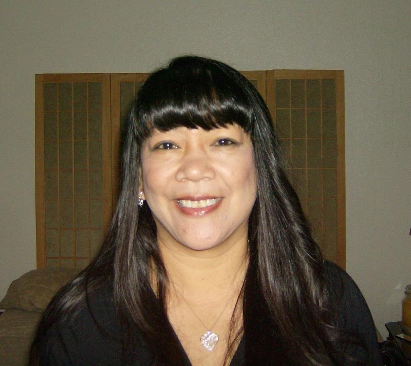 Apartments Manager Vickie Guanzon