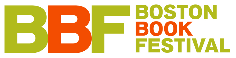 Boston Book Festival, October 16th