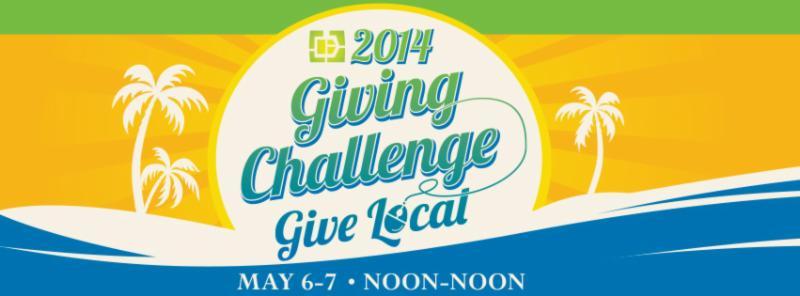 2014 Giving Challenge