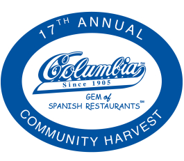 Columbia Community Harvest