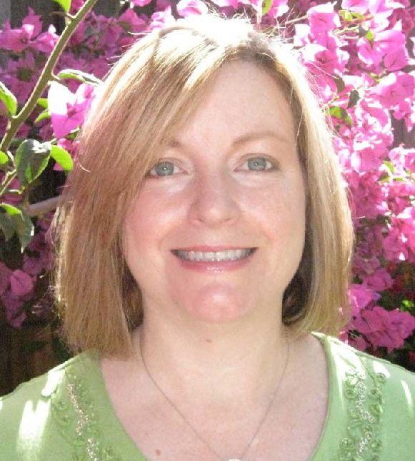 Laura Johnson, CBT Therapist