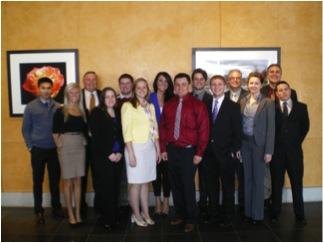 Gamma Iota Sigma News May 2013