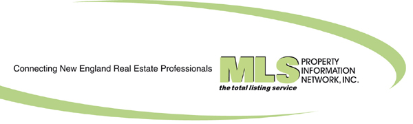 MLS PIN Connecting New England Real Estate Professionals