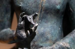 BCBS Buddha Hand
