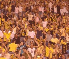 Beitar fans
