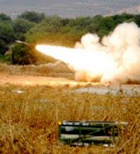 missile lebanon