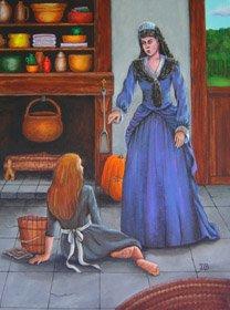 servant mistress