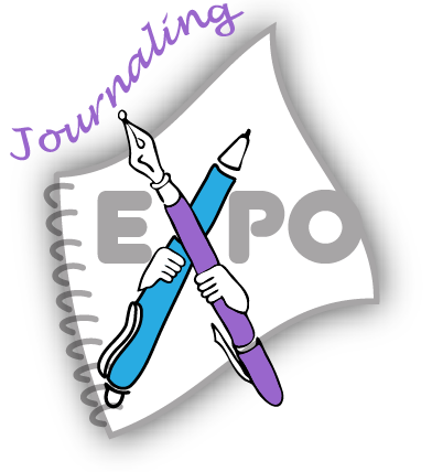 Journaling expo