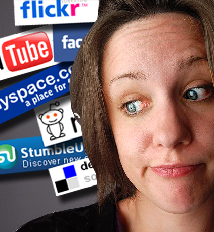 Social Media Confusion - read full article
