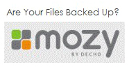 Visit Mozy's website