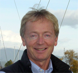 Meet Wayne Wilkins - Ownermatch International