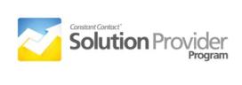 Constant Contact - Solution Provider Program