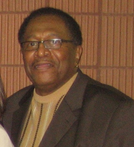 Hubert Elmore, retired PCO employee.April 2010 photo