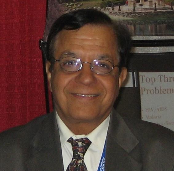 Dr. Satya Verma at AOA June 2009