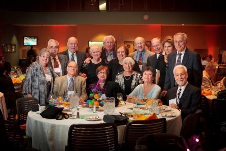 Reunion 2012 Class of 1962